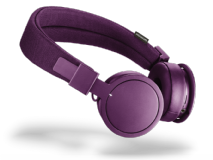 UrbanEars Plattan ADV Wireless Bluetooth Headphones - Cosmos Purple
